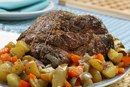 How to Cook a Roast on a Weber Grill