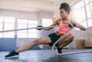Can I Exercise With Ovarian Cysts?