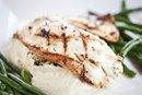 Grilled Mahi Mahi Calories
