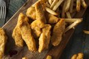 How to Microwave Chicken Tenders