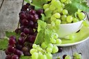 Do Grapes Have Vitamin K?