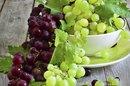 Do Grapes Have Vitamin K?