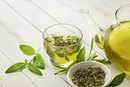 Pros & Cons of Green Tea Fat Burning Capsules