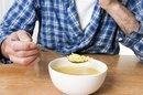 Appetite & the Flu