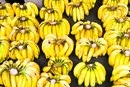 Do Bananas Have More Potassium as They Ripen?
