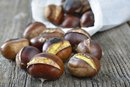 Nutritional Facts on Roasted Chestnuts
