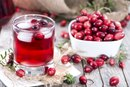 Cranberry Juice & Cellulite