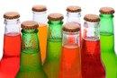 Izze Drink Nutrition Information