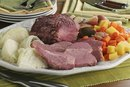 Can I Cook Cabbage, Potatoes & Carrots Separately From Corned Beef?