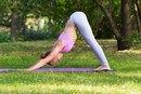 Yoga for Leg Flexibility