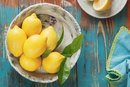 Lemon Detox for Weight Loss