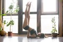 Yoga Poses for Sinus Relief