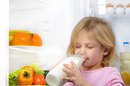 What Are the Side Effects of Milk?