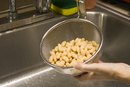 How to Reduce Sodium in Canned Beans