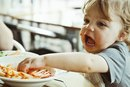 How Many Calories Does a Toddler Need in a Day?