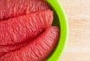 Liver Detox & Grapefruit