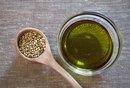 The Vitamins in Hemp Seed