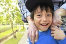 How to Develop Age-Appropriate Boundaries in Children