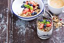 Is Yogurt Parfait Healthy?