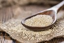 Amaranth & the Glycemic Index