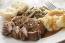 How to Cook a Boneless Inside-Blade Pot Roast
