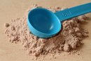 Whey Protein During a Detox Diet