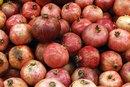 Are Pomegranates Good for Children?