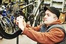 Bicycle Chain Wax Vs. Oil