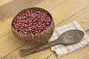 Kidney Beans & Bodybuilding