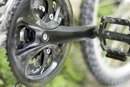 How to Disassemble a Bicycle Crank