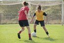 High School Soccer Tryout Drills