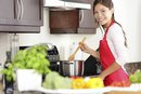 Four Characteristics of a Healthful Diet
