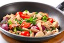 Easy Low-Carb Food Ideas