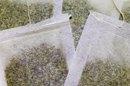 Green Tea Bags Vs. Leaves