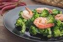 Shrimp & Broccoli Nutritional Facts