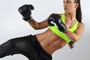 The Best Kickboxing Workout DVDs