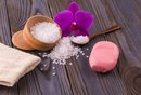 Benefits of Soaking Feet in Epsom Salt