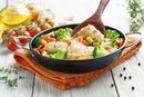 How to Cook Chicken So It Is Tender & Falling Off of the Bone