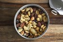 Nuts: Roasted Vs. Raw