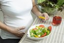 Health Food for Pregnant Women