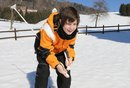 How to Size Cross Country Skis for Kids