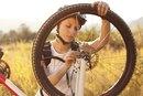 Mongoose Bicycle Element Shock Maintenance