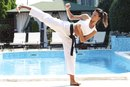 The Best Martial Arts for Weight Loss