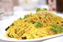 Calories in Lo Mein Chinese Food