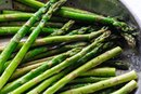 How to Pan Fry Carrots & Asparagus