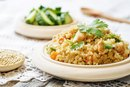 How Much Fat Is in Quinoa?