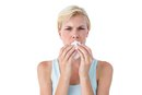 Exercise & Runny Nose