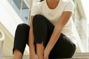 Foot Cramps and Vitamin Deficiencies