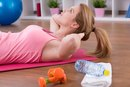 Free Weight Ab Workouts