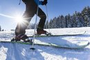 How to Get Rid of Sore Legs From Skiing